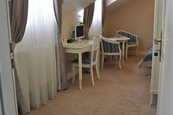 Hotel Schanel Residence - фото 17