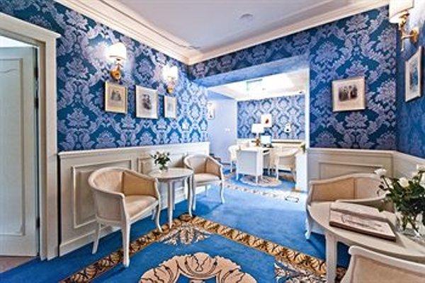Hotel Schanel Residence - фото 3