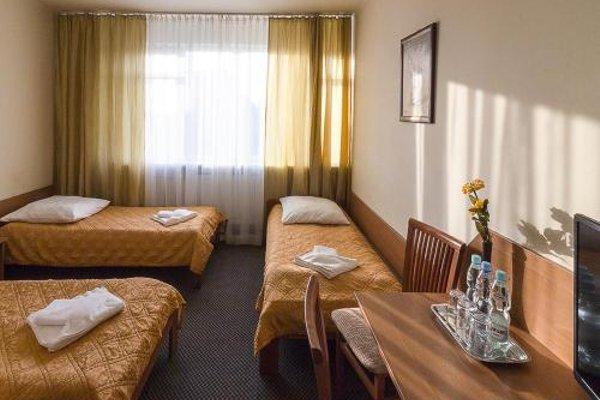 HotelsLublin - фото 50