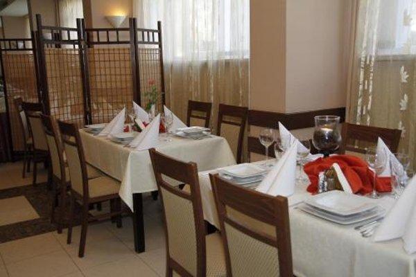 HotelsLublin - фото 15
