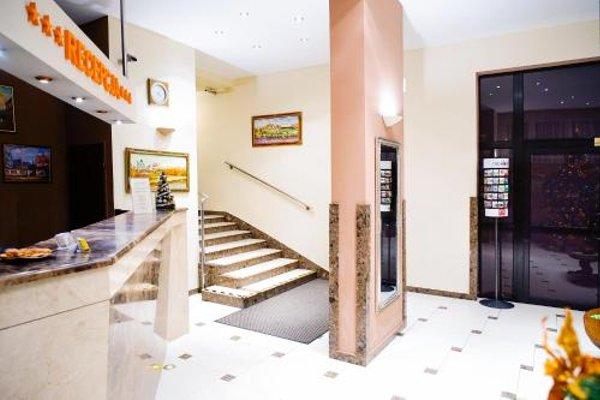 HotelsLublin - фото 17