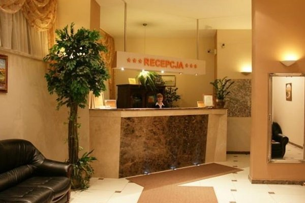 HotelsLublin - фото 18