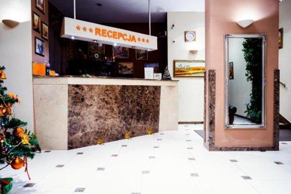 HotelsLublin - фото 23