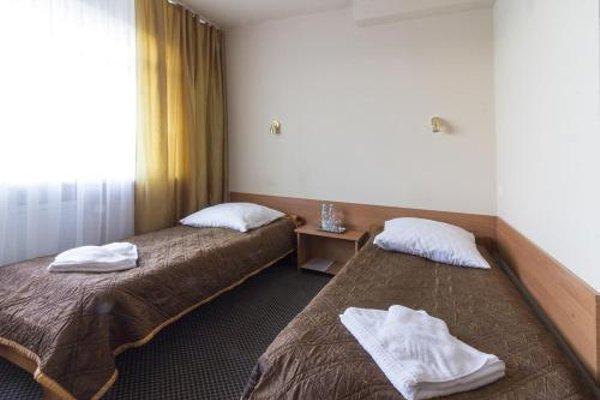 HotelsLublin - фото 5