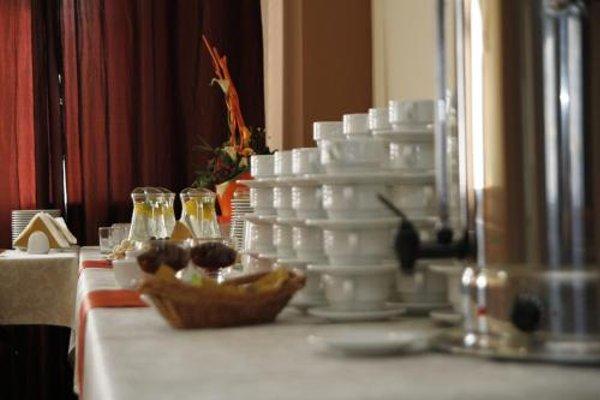 HotelsLublin - фото 7