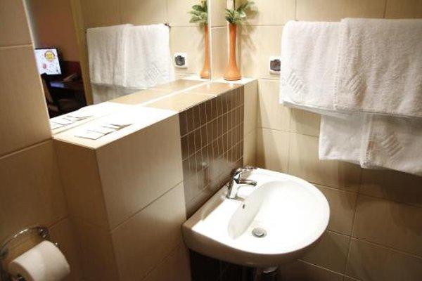 HotelsLublin - фото 8