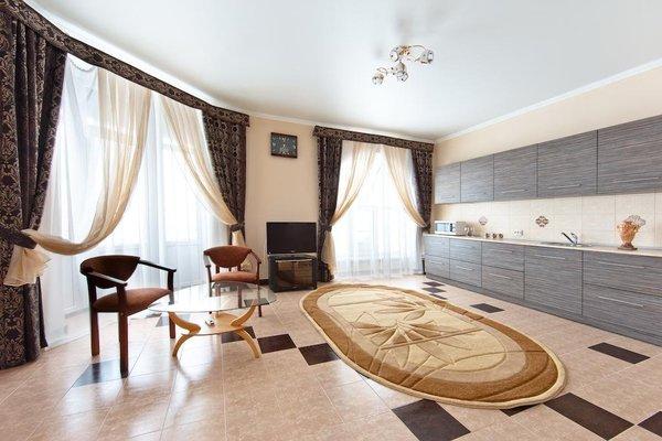 Отель «Вавилон» - фото 25