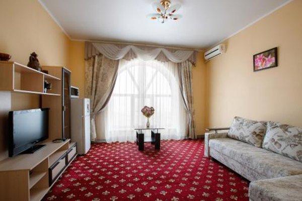 Отель «Вавилон» - фото 7