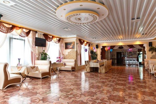 Отель «Вавилон» - фото 8