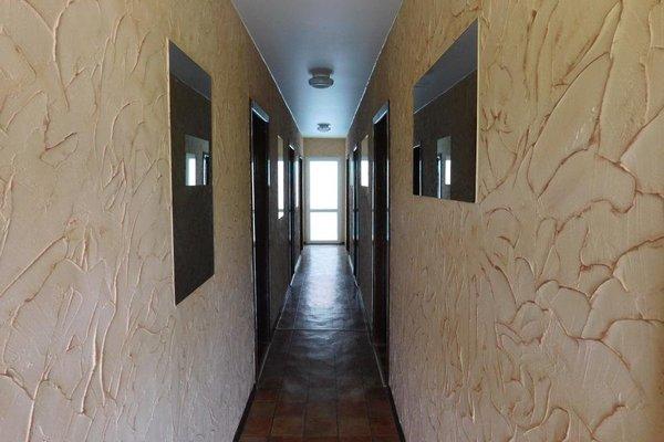 Гостевой дом Чайка - фото 16