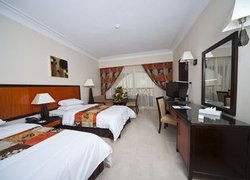 AMC Royal Hotel & Spa фото 3
