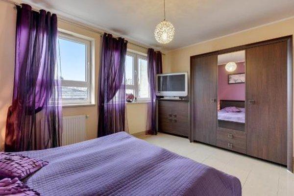Apartamenty Apartinfo Villa Nord - фото 10