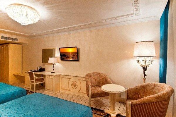 Отель «Римар» - фото 3