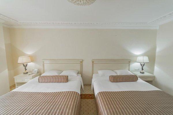 Отель «Римар» - фото 7