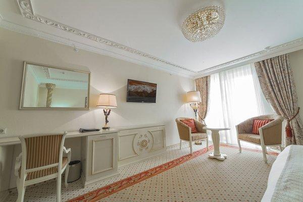 Отель «Римар» - фото 8