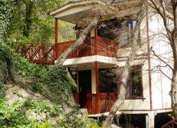 Фото 1 отеля Зеленый Мыс - Алупка, Крым