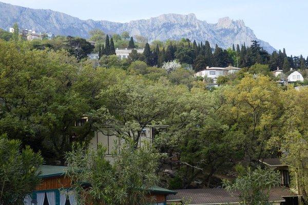 Гостиничный комплекс Зеленый Мыс - фото 23