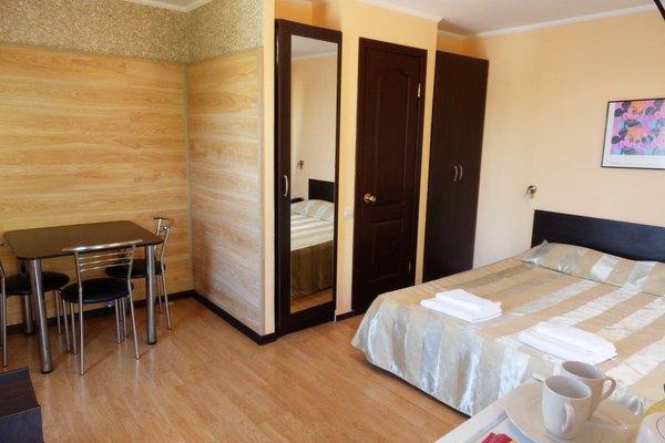 Гостиничный комплекс Зеленый Мыс - фото 4