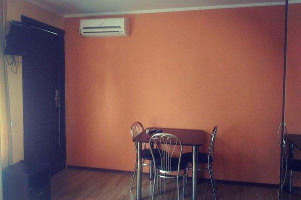 Гостиничный комплекс Зеленый Мыс - фото 6