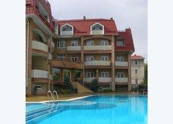 Фото 1 отеля Галеон - Коктебель, Крым