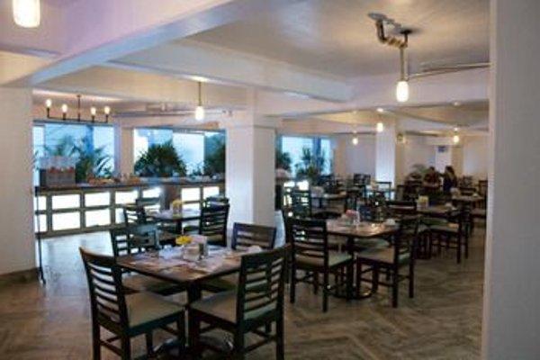 Hi Hotel Impala Queretaro - фото 13