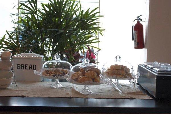 Hi Hotel Impala Queretaro - фото 19