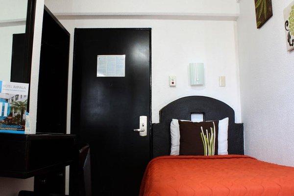 Hi Hotel Impala Queretaro - фото 3