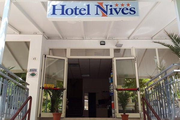 Hotel Nives - 22