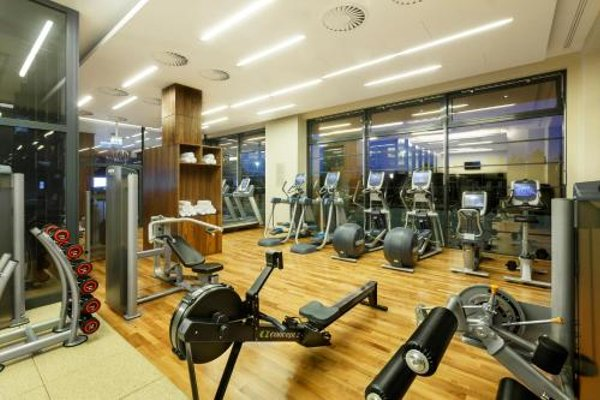 DoubleTree by Hilton Hotel & Conference Centre Warsaw - 17