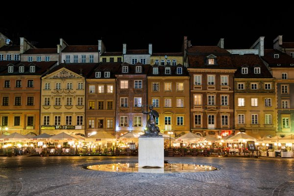 DoubleTree by Hilton Hotel & Conference Centre Warsaw - 21
