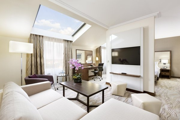 DoubleTree by Hilton Hotel & Conference Centre Warsaw - 4