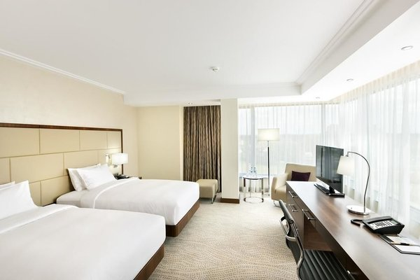 DoubleTree by Hilton Hotel & Conference Centre Warsaw - 5