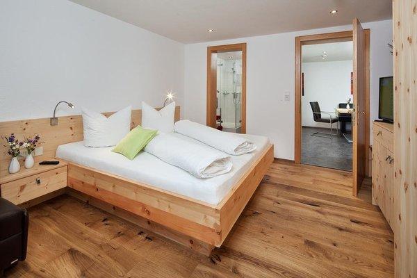 Aparthotel Brunnenhof - фото 50