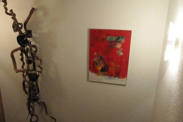 Aparthotel Brunnenhof - фото 14