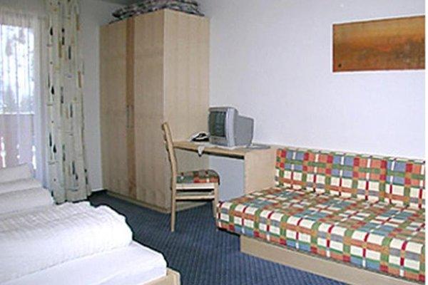 Aparthotel Brunnenhof - фото 3