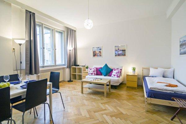 Apartment Moldau - фото 25