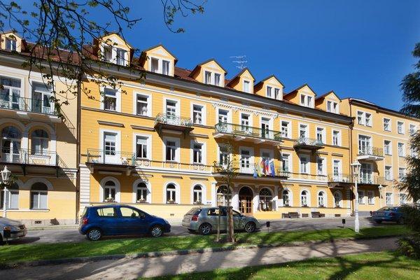 Dr. Adler Spa & Kurhotel - фото 22