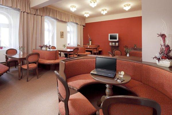 Dr. Adler Spa & Kurhotel - фото 7