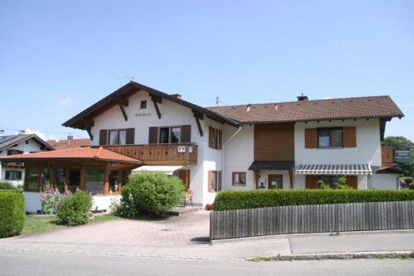 Gastehaus Elisabeth - фото 6