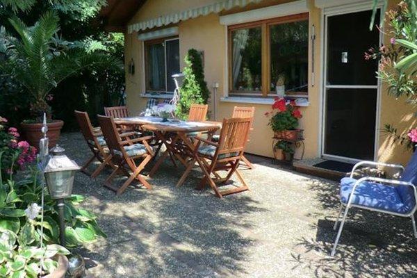 Ferienwohnung Wagenmann - фото 8