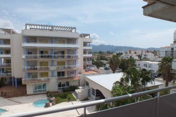 Apartment Residencia Port Canigo - 25
