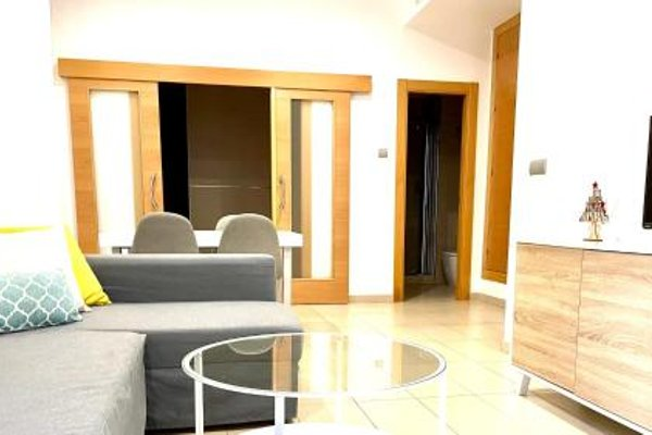 B-Suites Centro - фото 18