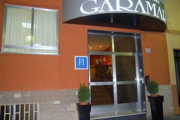 Hostal Garamar - фото 19