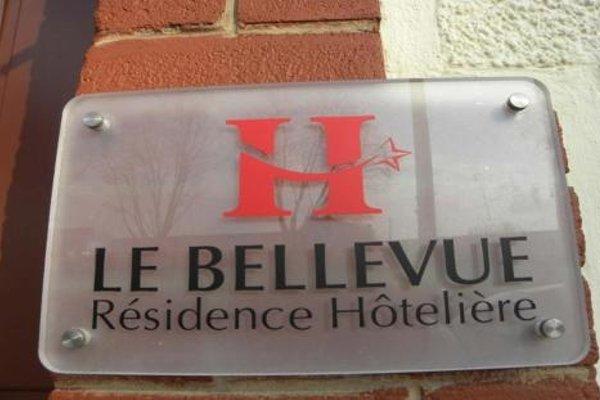 Le Bellevue - фото 14