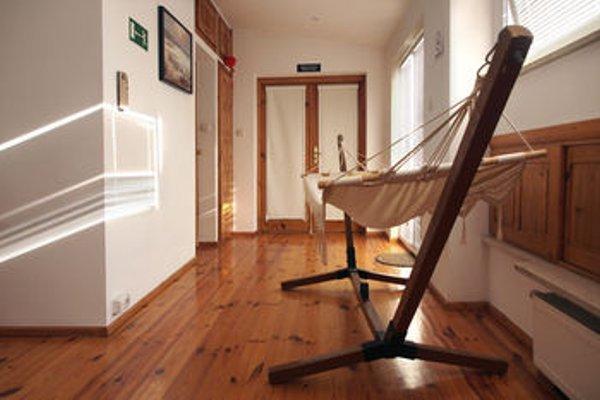 Adventura Hostel - фото 16