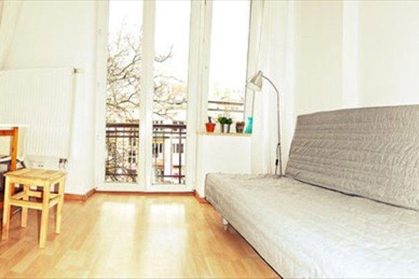 Adventura Hostel - фото 18