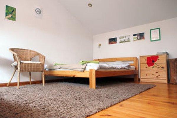 Adventura Hostel - фото 3