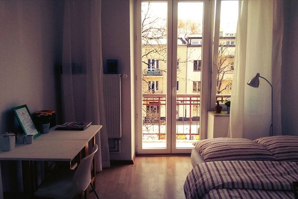 Adventura Hostel - фото 4