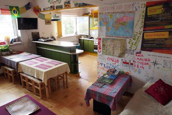 Adventura Hostel - фото 9
