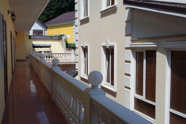 Гостевой дом Прохлада - фото 12